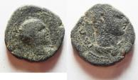 Ancient Coins - Decapolis. Gadara under Elagabalus (AD 218-222). AE 21mm, 8.14g.