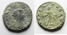 Ancient Coins - AS FOUND. CLAUDIUS II GOTHICUS ANTONINIANUS