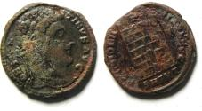 Ancient Coins - CONSTANTINE I AE FOLLIS , ANTIOCH MINT