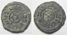 World Coins - ISLAMIC . UMMAYED. AE FILS.  DAMASCUS MINT