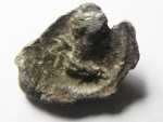 Ancient Coins - ROMAN LEAD SEAL IMPRESSION. MALE PORTRIAT . 100 - 200 A.D