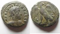 Ancient Coins - Egypt, Alexandria. Philip I. A.D. 244-249. Æ tetradrachm