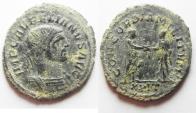 Ancient Coins - MAXIMIAN AE ANTONINIANUS. AS FOUND