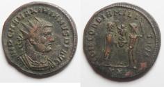 Ancient Coins - CHOICE MAXIMIANUS AE ANTONINIANUS