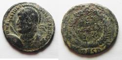 Ancient Coins - JULIAN II AE 3 . AS FOUND
