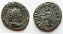 Ancient Coins - Trebonianus Gallus, ANTONINIANUS