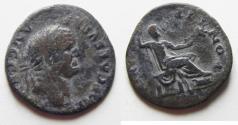 Ancient Coins - TITUS AR DENARIUS