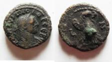 Ancient Coins - EGYPT. ALEXANDRIA. PROBUS POTIN TETRADRACHM