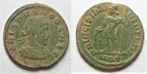 Ancient Coins - CRISPUS AE FOLLIS