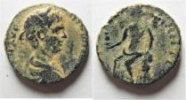 Ancient Coins - ARABIA. PETRA. SEPTEMIUS SEVERUS AE 23