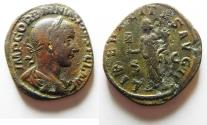 Ancient Coins - BEAUTIFUL GORDIAN III AE SESTERTIUS