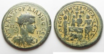 Ancient Coins - Cilicia. Tarsus under Gordian III (AD 238-244). AE 39mm, 26.25g).