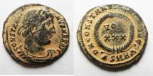 Ancient Coins - CONSTANTINE I AE 3