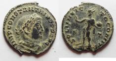Ancient Coins - CONSTANTINE I AE FOLLIS