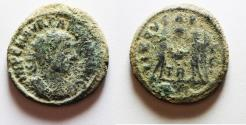 Ancient Coins - AS FOUND CARUS AE ANTONINIANUS