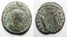 Ancient Coins - NEEDS CLEANING. AURELIAN AE ANTONINIANUS