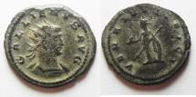 Ancient Coins - GALLIENUS ANTONINIANUS