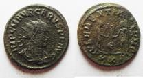 Ancient Coins - CARUS AE ANTONINIANUS