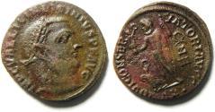Ancient Coins - LICINIUS I AE FOLLIS , ANTIOCH MINT