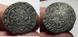 World Coins - ARMENIA, Cilician Armenia. SILVER TRAM