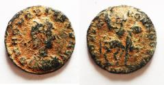 Ancient Coins - HONORIUS AE 4