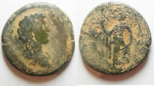 Ancient Coins - EGYPT. ALEXANDRIA. MARCUS AURELIUS AE DRACHM