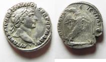 Ancient Coins - Syria. Seleucis and Pieria. Antioch under Trajan (AD 98-117). AR tetradrachm