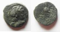 Ancient Coins - SELEUKID AE 17