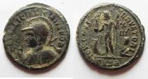Ancient Coins - LICINIUS II AE FOLLIS