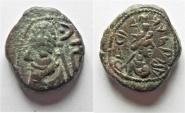 CHOICE QUALITY: Elymais Dysnasty, Orodes III (2nd century AD), AE drachm