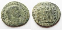 Ancient Coins - MAXIMIANUS AE ANTONINIANUS. ALEXANDRIA. AS FOUND