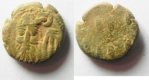 Elymais Dysnasty, Orodes I (Circa 130-147 AD), AE drachm