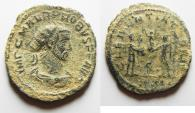 Ancient Coins - AS FOUND PROBUS AE ANTONINIANUS