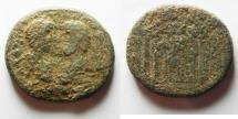 Ancient Coins - JUDAEA. AELIA CAPITOLINA. AE 31