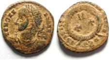 Ancient Coins - SYRIAN IMITATION OF CONSTANTINE II AE 3