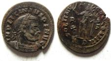Ancient Coins - CHOICE LICINIUS I AE FOLLIS