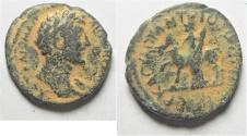 Ancient Coins - DECAPOLIS. HIPPUM. MARCUS AURELIUS AE 23