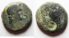 Ancient Coins - DECAPOLIS. PHILADELPHIA. DOMITIAN AE 25