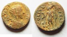 Ancient Coins - Possibly unpublished: Phoenicia. Tyre under Volusian(?) (AD 251-253). AE 21mm, 7.32g.