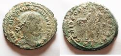 Ancient Coins - MAXIMIAN AE FOLLIS