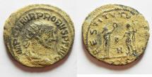 Ancient Coins - DESERT PATINA. PROBUS AE ANTONINIANUS
