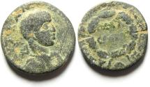 Ancient Coins - PHOENICIA , TYRE , SEVERUS ALEXANDER? AE 24