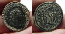 Ancient Coins - BEAUTIFUL NUMERIAN ANTONINIANUS