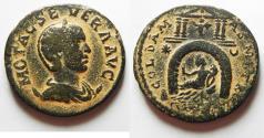 Ancient Coins - Coele-Syria. Damascus under Otacilia Severa (AD 244-249). AE 29mm, 13.78g.