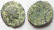 Ancient Coins - DIVUS CLAUDIUS II GOTHICUS. ANTONINIANUS