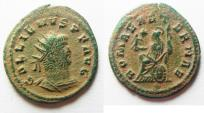 Ancient Coins - BEAUTIFUL GALLIENUS AE ANTONIANUS