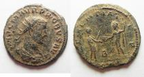 Ancient Coins - PROBUS AE ANTONINAIANUS. AS FOUND