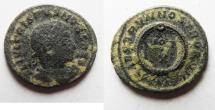 Ancient Coins - CRISPUS AE 3. AS FOUND