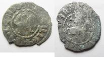 World Coins - Unrecorded : MEDIEVAL. Cilician Armenia. Levon III (1301-1307). AR takvorin. Sis mint.