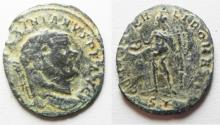 Ancient Coins - ROMAN AE FOLLIS